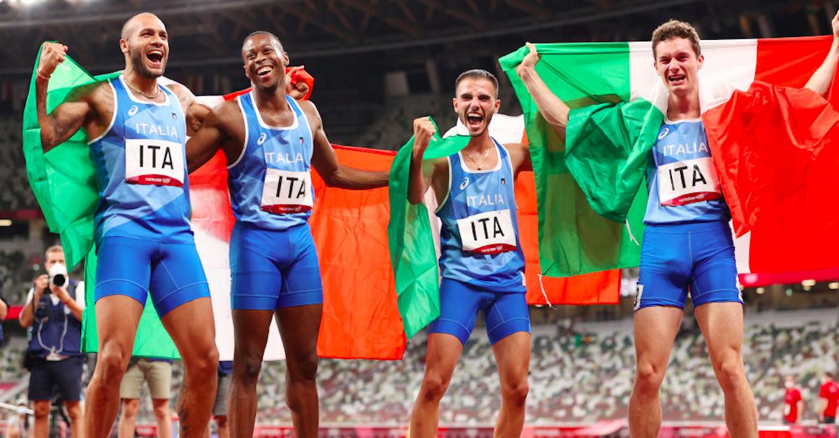 Olimpiadi, tutte le medaglie dell'Italia a Tokyo 2020: 40 medaglie e record!