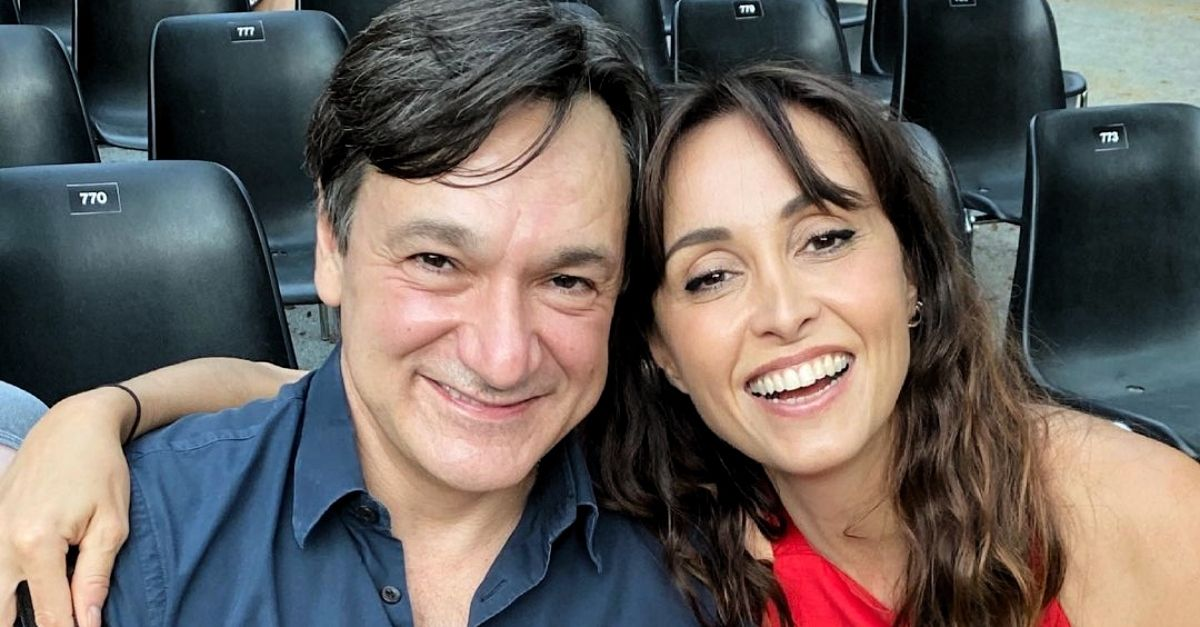 Fabio Caressa sbarca su Instagram: ora tutta la famiglia è social. Ecco come si chiama