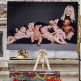 Roma. L'ultimo saluto a Raffaella Carrà: i funerali all'Ara Coeli
