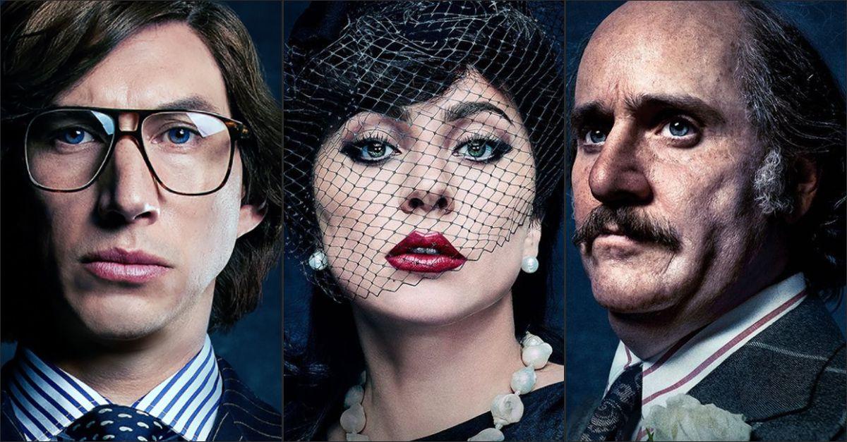 House of Gucci, il trailer del film con Lady Gaga (e un irriconoscibile Jared Leto)