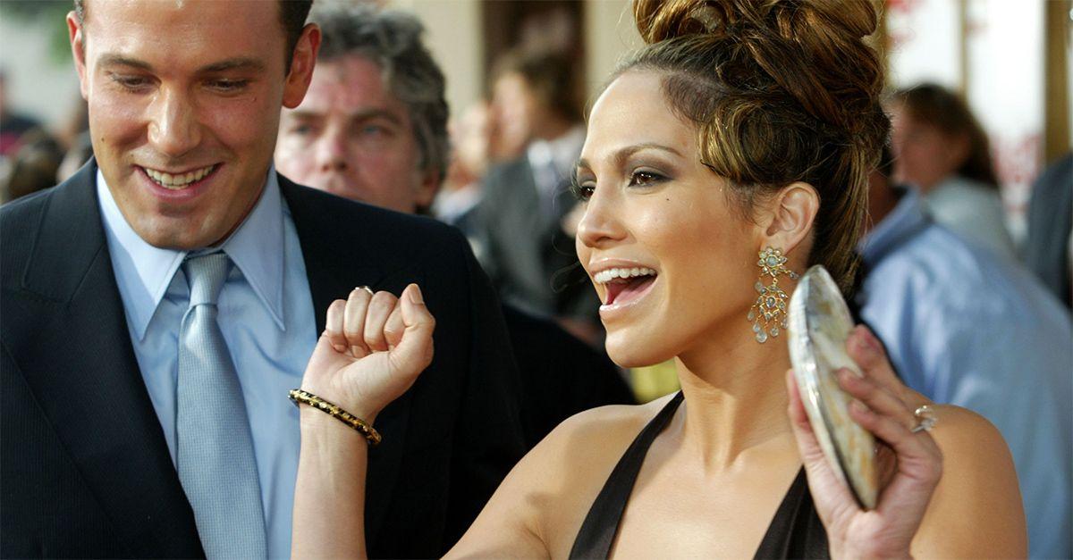 "Jennifer Lopez e Ben Affleck. La popstar ammette: ""Mai stata meglio"""
