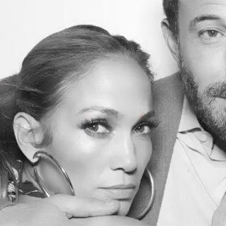 Jennifer Lopez e Ben Affleck, la prima foto insieme su Instagram