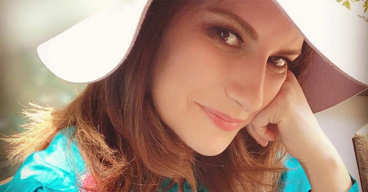 """Laura Pausini annuncia: """"Sto girando il mio primo film con Amazon Studios"""""""