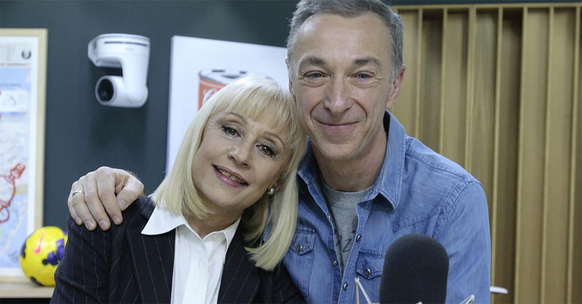 Raffaella Carrà a Deejay chiama Italia: rivedi tutta l'intervista di Linus e Nicola
