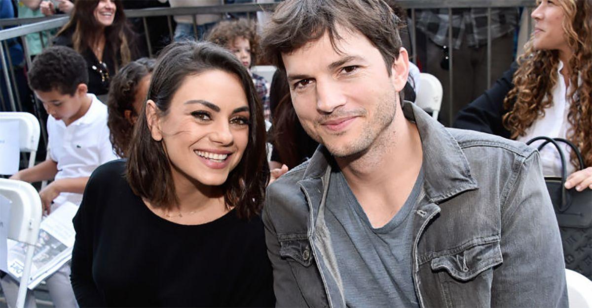 "Ashton Kutcher e Mila Kunis: ""Ci laviamo solo quando serve"""