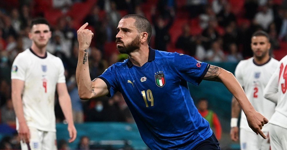 """Un solo grido: """"It's coming Rome!"""". Ecco i migliori video della vittoria dell'Italia"""