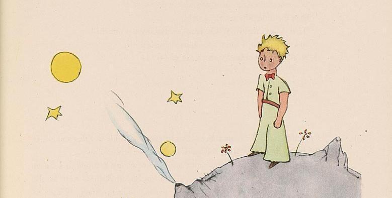 """""""Il Piccolo Principe"""", 5 curiosità sul romanzo senza tempo di Antoine de Saint-Exupéry"""