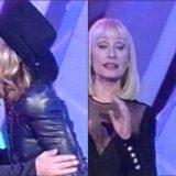 Raffaella Carrà e i capricci di Madonna: quando la regina della tv conquistò quella del Pop