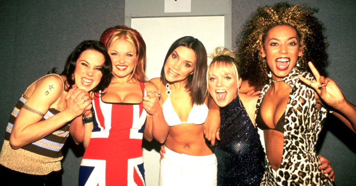 "Girl power! ""Wannabe"" delle Spice Girls compie 25 anni"