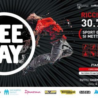 Play Deejay è a Riccione dal 30 luglio al 21 agosto: il programma