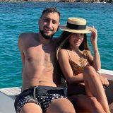 Dove sono in vacanza i calciatori dell'Italia: Sardegna, Mykonos, Ibiza...