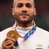 Marcell Jacobs, ecco quanto vale un oro nei 100 m in denaro e su Instagram