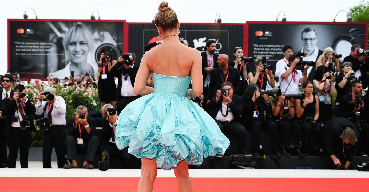 Perché le influencer vanno al Festival del Cinema di Venezia? La ragione dietro agli inviti