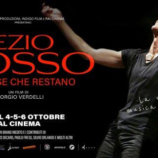 """Al cinema """"Ezio Bosso. Le cose che restano"""": il toccante documentario dedicato al Maestro"""