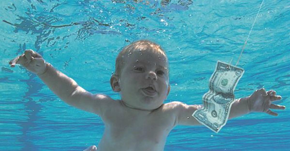 Nevermind compie 30 anni: le curiosità sull'iconico disco dei Nirvana