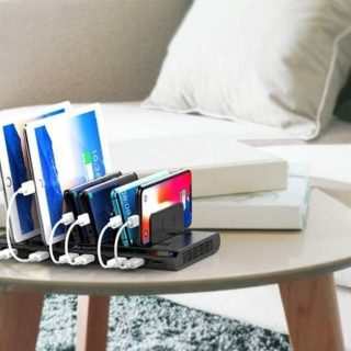 Come ricaricare insieme tutti i device