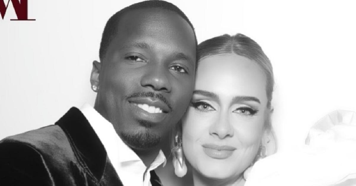 Adele conferma la sua storia d'amore con Rich Paul, procuratore di LeBron James