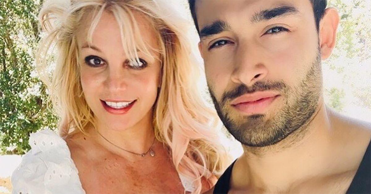 Britney Spears si sposa: chi è il futuro marito Sam Asghari