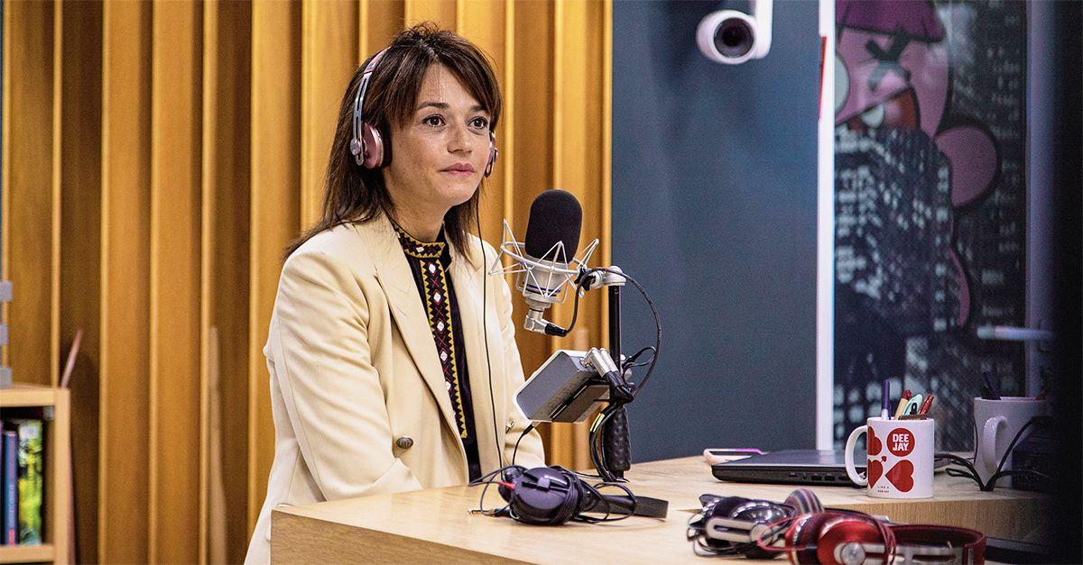 """Volevo fare la rockstar, Carmen Consoli presenta il nuovo album a """"Deejay chiama Italia"""""""