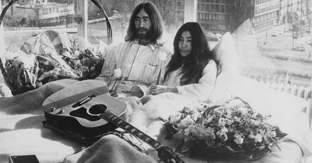 Imagine compie 50 anni: storia, curiosità e le migliori cover del brano di John Lennon