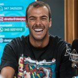 """Gregorio Paltrinieri a Deejay chiama Italia: """"Faccio 100 km di nuoto a settimana"""""""