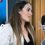 """Vanessa Ferrari a Deejay chiama Italia: """"Durante il lockdown mi allenavo in garage"""""""