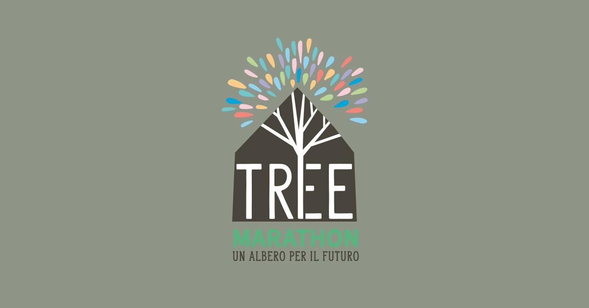 """Un albero per il futuro: con """"Tree Marathon"""" regali ossigeno alle nostre città"""