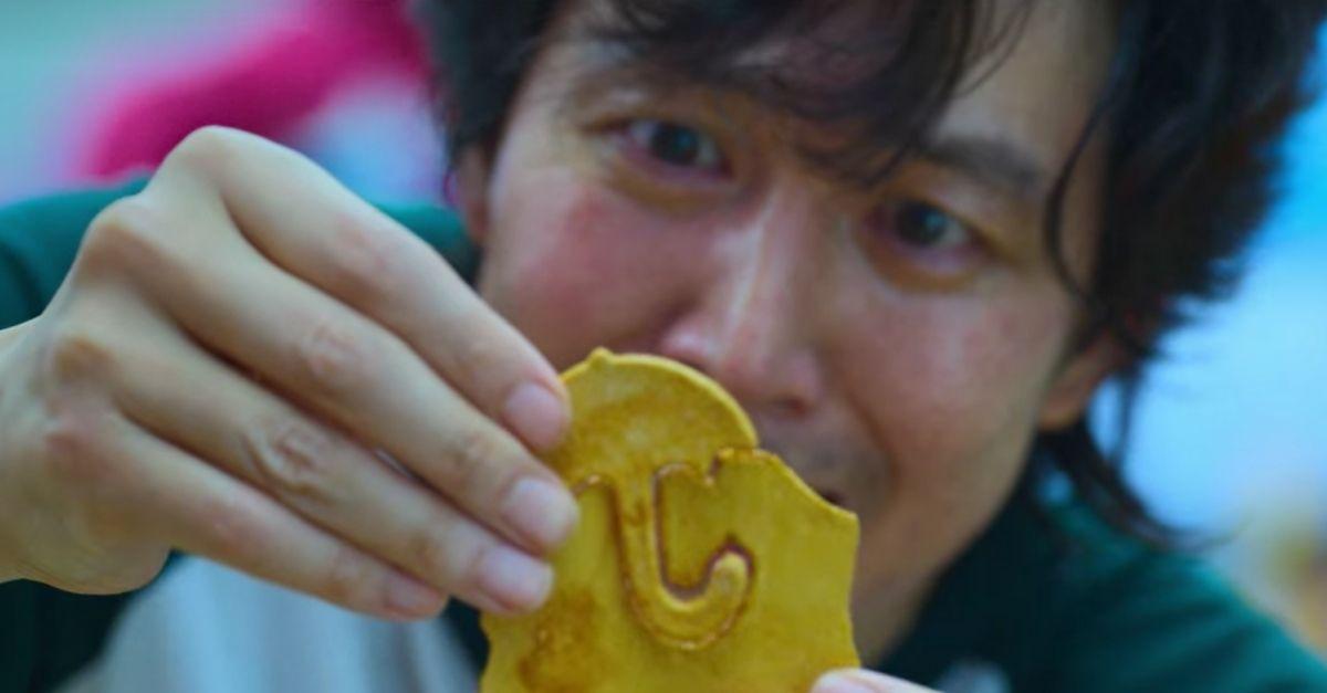 Come fare il biscotto di Squid Game: ricetta del Dalgona Biscuit | Radio  Deejay