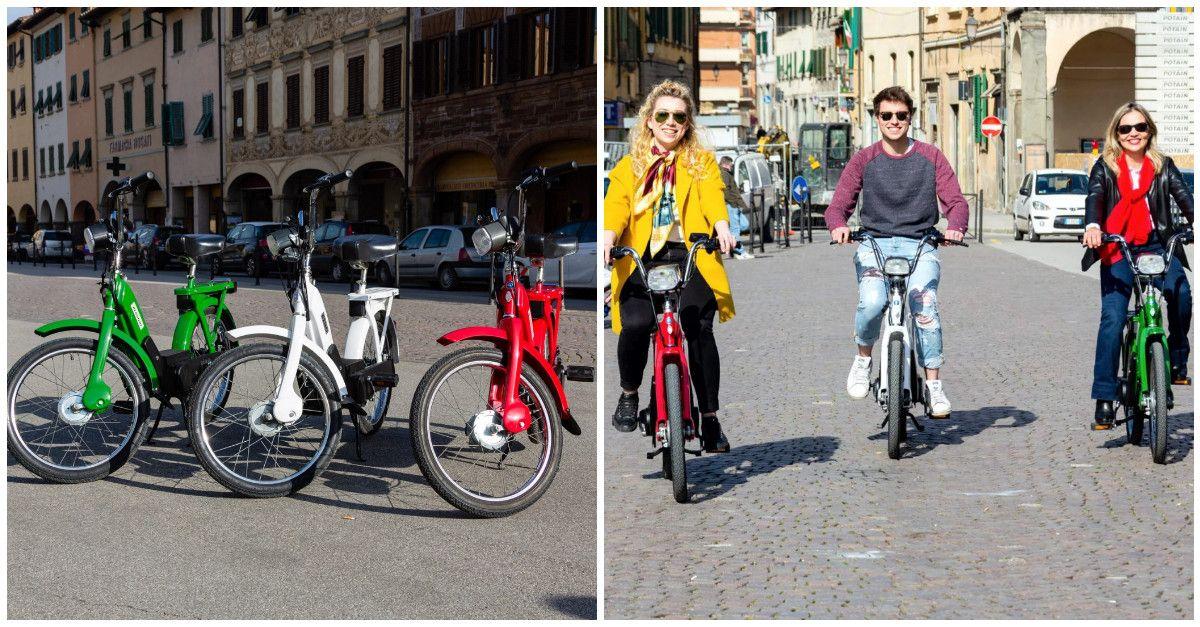 """Quanto costa trasformare il """"Ciao"""" in una bici elettrica per tornare in sella alla leggenda"""
