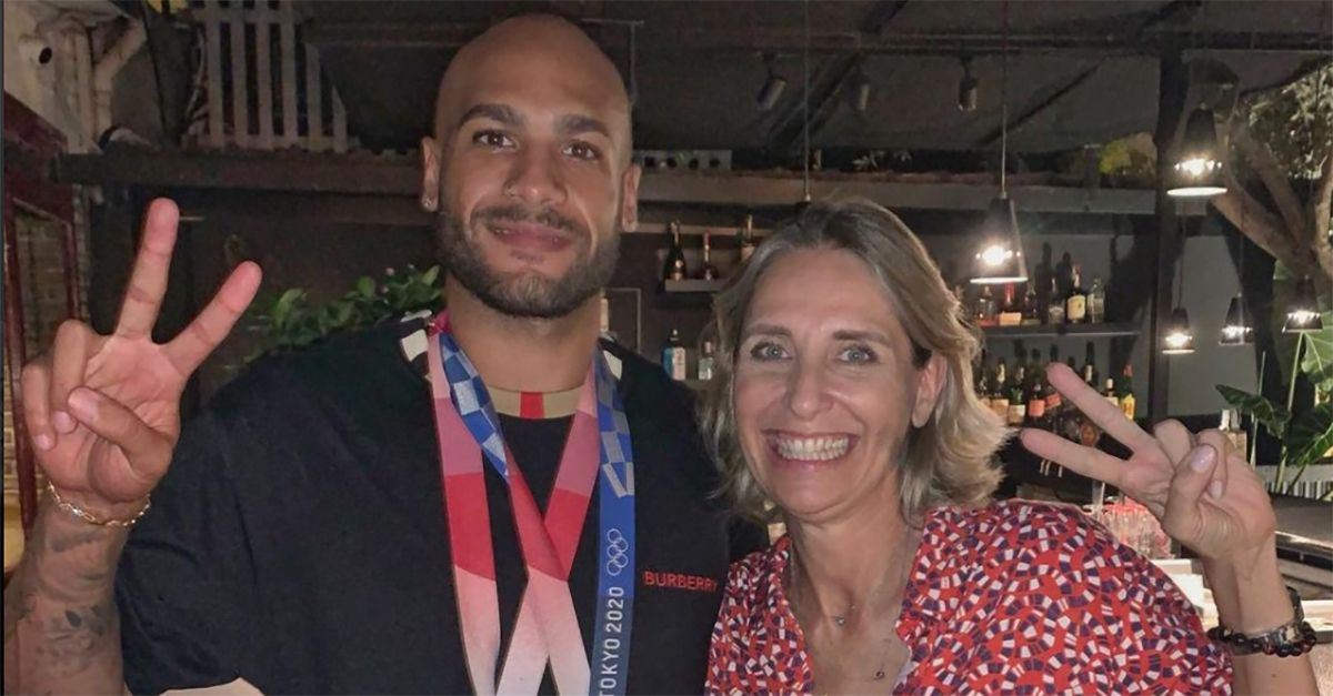 """Nicoletta Romanazzi, mental coach di Marcell Jacobs: quando mi ha detto """"Io non corro"""""""