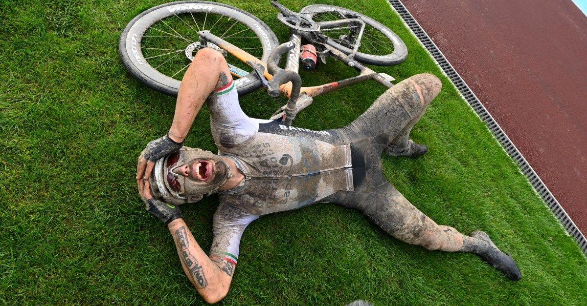 """Sonny Colbrelli, intervista al vincitore della Parigi-Roubaix 2021: """"È stata una corsa epica"""""""