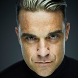 Robbie Williams in esclusiva