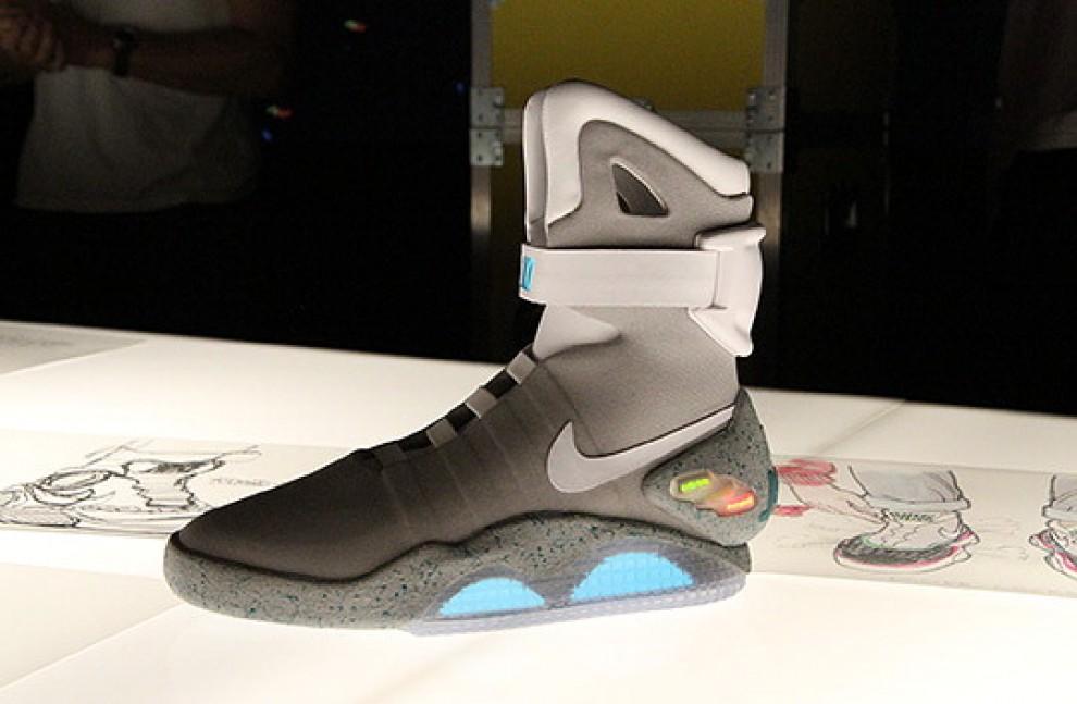nike del futuro scarpe
