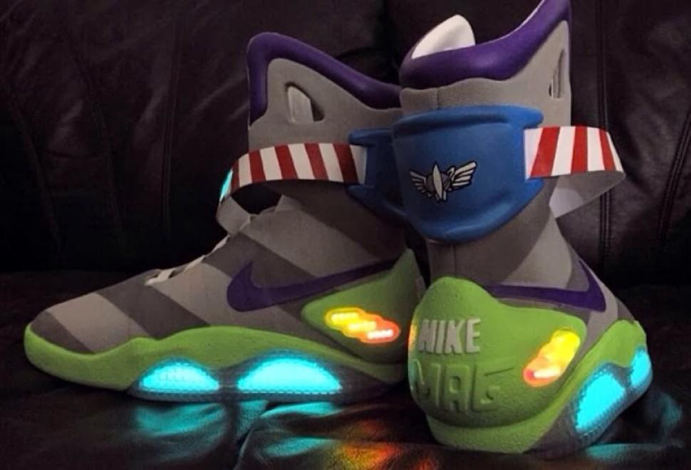 Ritorno Futuro Al Nike Prezzo Scarpe 7fwOqw