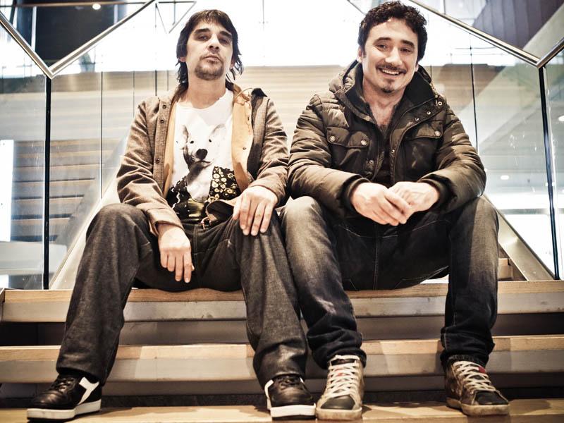 Tiromancino, il nuovo album in anteprima