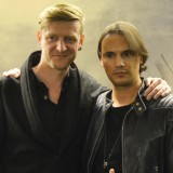 Francesco Rossi e Ozark Henry live a Roma (il video)