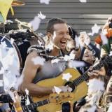 """Coldplay: ecco """"A Sky Full Of Stars"""", il video che ha mandato in delirio Sydney"""