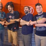 Mellow Mood, il sound giamaicano (di Pordenone) live a Tropical Pizza