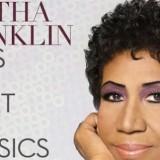 """Aretha Franklin reinterpreta Adele e le altre dive nel nuovo album di cover. Ascolta """"Rolling In The Deep"""""""