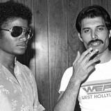 Ascolta il duetto inedito di Freddie Mercury e Michael Jackson. In arrivo la nuova antologia dei Queen