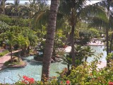 Kauai, Hyatt Hotel