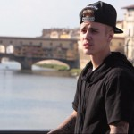 Justin Bieber la vacanza fiorentina scatena la caccia dei fan