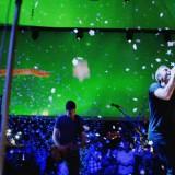 """Coldplay, a novembre il film """"Ghost stories live 2014"""": il trailer della performance """"segreta"""" della band"""