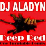 Profondo Rosso fa sempre paura, ma il remix di Dj Aladyn è da panico