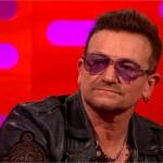 Bono porta gli occhiali da sole percè ha un glaucoma da 20 anni