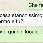 Fail su WhatsApp: la fine si intravede in chat