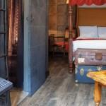 Georgian House, le immagini delle stanze a tema Harry Potter