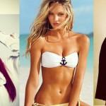 Le 10 modelle più amate (e seguite) sui social