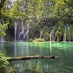 Plitvice, il paradiso nascosto tra le montagne croate