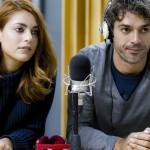 Luca Argentero e Miriam Leone